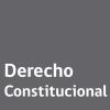 Derecho Constitucional (4)