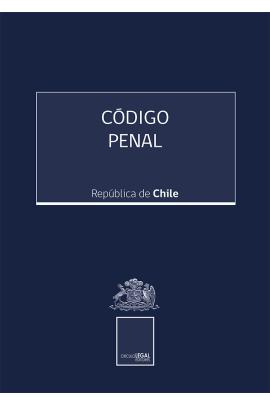 Código Penal - EDICIÓN DIGITAL 2021