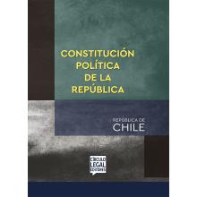 CONSTITUCIÓN POLÍTICA DE LA REPÚBLICA DE CHILE - 2021