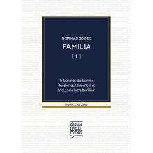 Normas sobre Familia [ 1 ]