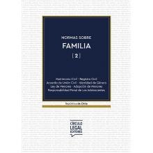 Normas sobre Familia [ 2 ]