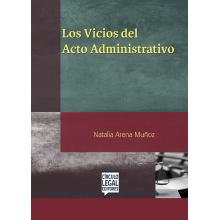 Los Vicios del Acto Administrativo