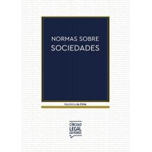 Normas sobre Sociedades