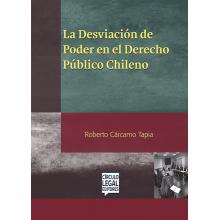 La Desviación de Poder en el Derecho Público Chileno