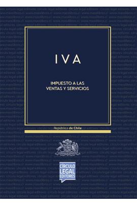 IVA - Impuesto a las ventas y servicios