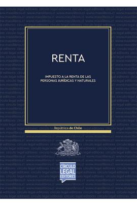 Impuesto a la Renta - Edición Año Tributario 2021