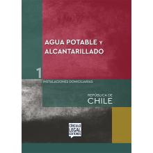 Instalaciones Domiciliarias I - Agua Potable y Alcantarillado