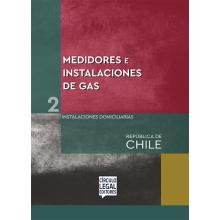 Instalaciones Domiciliarias II - Medidores e Instalaciones de Gas