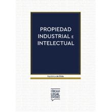 Propiedad Industrial e Intelectual