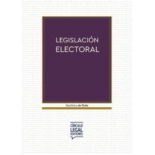Legislación Electoral