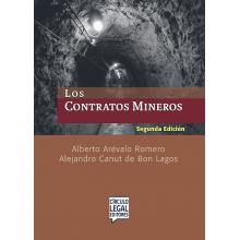 Los Contratos Mineros