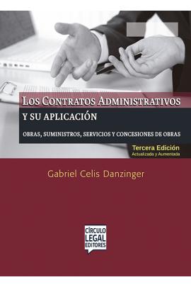 Los Contratos Administrativos y su aplicación