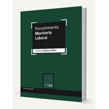 Procedimiento Monitorio Laboral