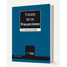 Tratado de las Presunciones