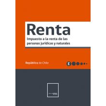 Impuesto a la Renta - Edición Año Tributario 2020