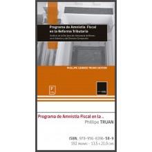 Programa de Amnistía Fiscal en la Reforma Tributaria